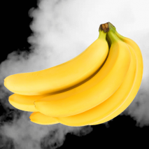 Banana e-Liquid from Elite Liquid