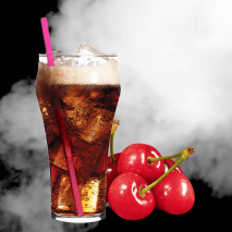 Cherry Cola e-Liquid
