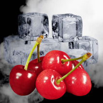 Cherry Menthol E-Liquid from Elite Liquid