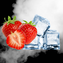 Strawberry Menthol e-Liquid