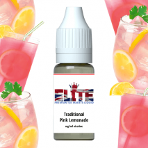 traditional pink lemonade vape juice