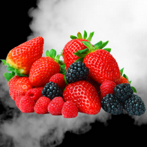 Very Berry e-Liquid & Vape Juice from Elite Liquid