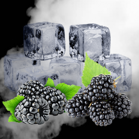Black Ice e-liquid from Elite Liquid
