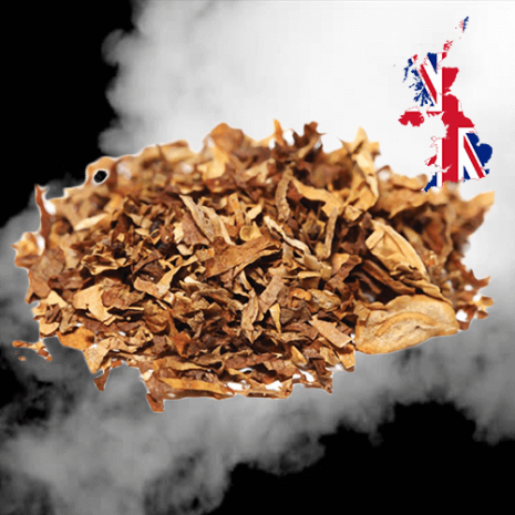 British Tobacco e-Liquid from Elite Liquid