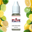 Elite Liquid lemon and lime twist 99p vape juice