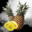 Pineapple e-Liquid from Elite Liquid