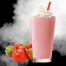 Strawberry Milkshake e-Liquid