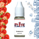 Elite Liquid strawberry menthol 99p vape juice